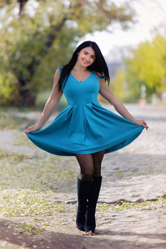 Femmes Ukraine, tunnel d'amour