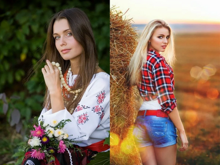 Les Femmes de Biélorussie