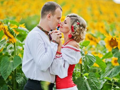 MARIAGE AVEC UNE FEMME UKRAINIENNE