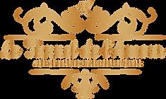 Le Tunnel de l'amour, Logo