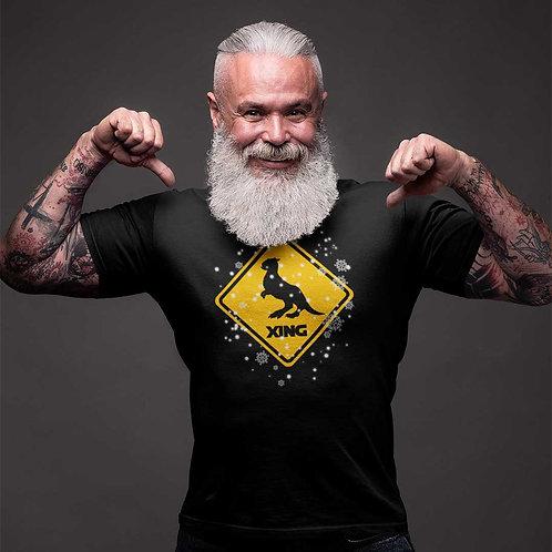 Animal Cross Taun Taun T-Shirt