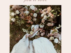 Wedding aesthetics you'll LOVE!