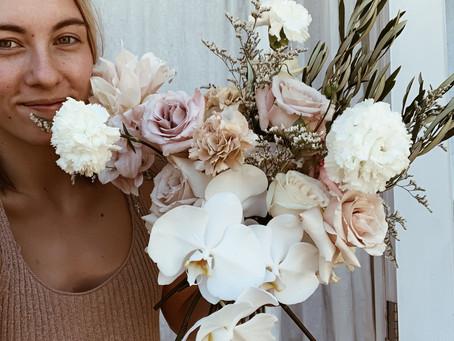 5 Tips on Choosing the Best Wedding Florist