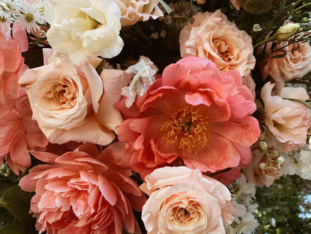 2021 Wedding Flower Predictions