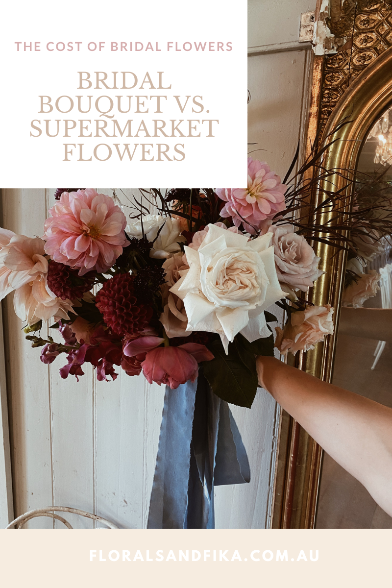 Wedding Florist Bowral