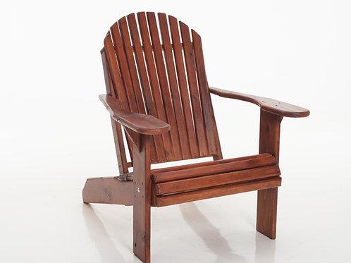 Premium Adirondack Chair Mahogany