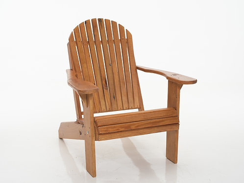 Premium Adirondack Chair Cedar