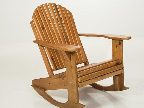 Rocking Chair Cedar