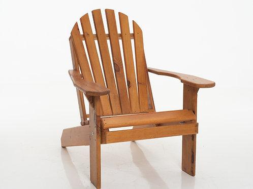 Standard Adirondack Chair Cedar