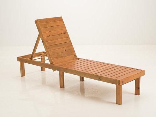 Chaise Lounge Cedar
