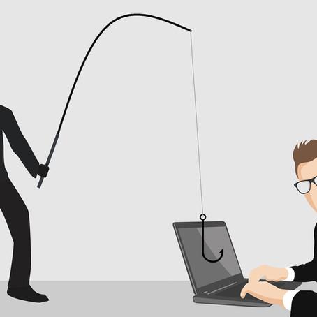 Targeted phishing and the need of employee's awareness