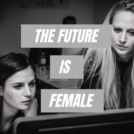 On our way to bridge women's gap in cybersecurity workforce