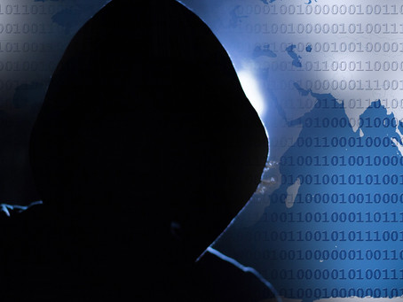 New wars are being waged in cyberspace