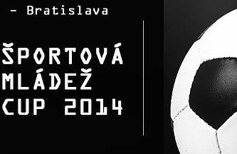 Športová mládež CUP 2014 futbalove turnaje U12