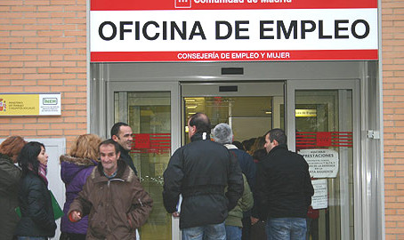 What do we know about the Spanish Public Employment Service?