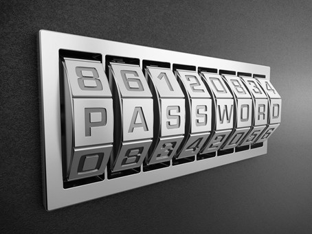 Is your organization managing passwords well enough?