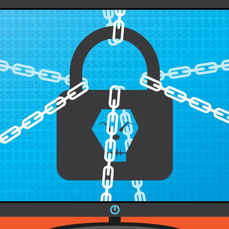 The rise of ransomware attacks