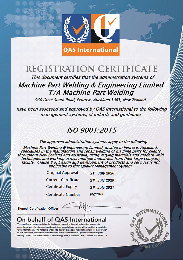 Machine part Welding ISO 9001.png