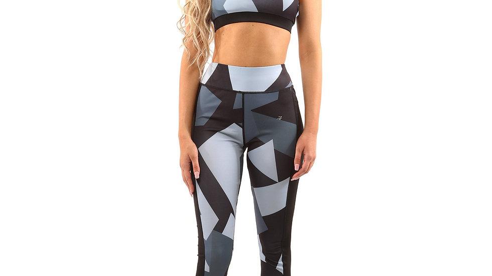 Bondi Set Leggings & Sports Bra, feminine design, sculpted fit, premium material