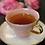 Thumbnail: 100% pure Saffron Breakfast Tea Certified Organic, non-GMO, light floral taste.