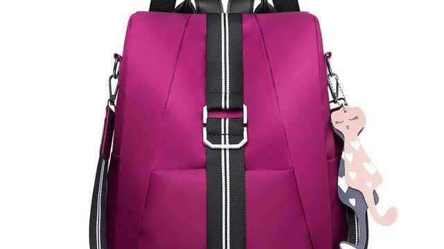 Waterproof Backpack with zipper closure