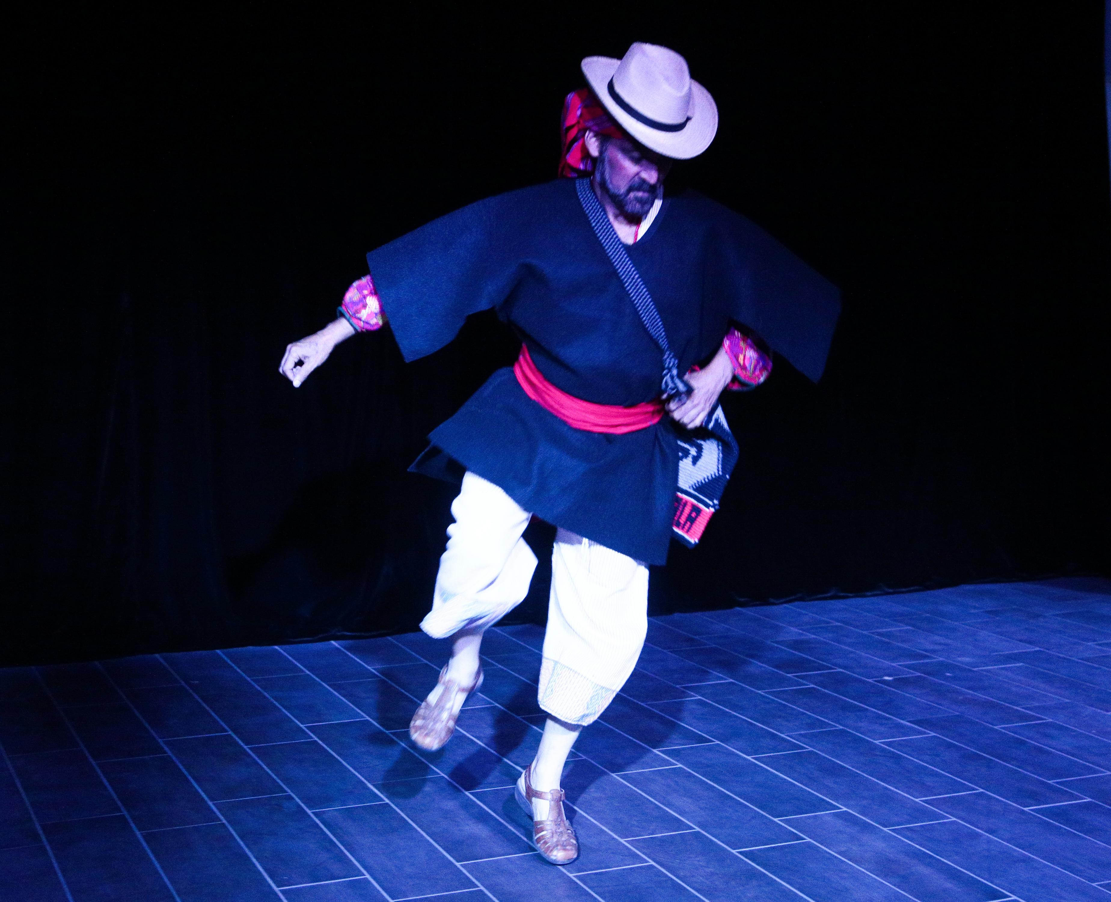 solodance escenario