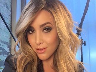 Lauren Goldman - Jo Bentley Makeup Artist Sydney