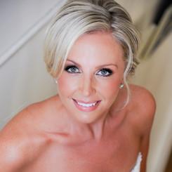 Joanne Bentley Makeup Artist Sydney