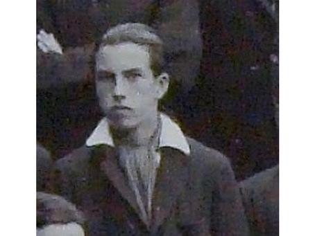 Lieutenant Ronald Andrew Colquhoun Aitchison, 1st Battalion, the King's Own Royal Lancaster Regiment