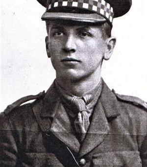 Colonel John Murray Cobbold, the Scots Guards