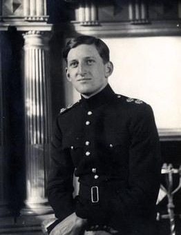 Captain Ian Oswald Liddell VC, 5th Battalion, The Coldstream Guards
