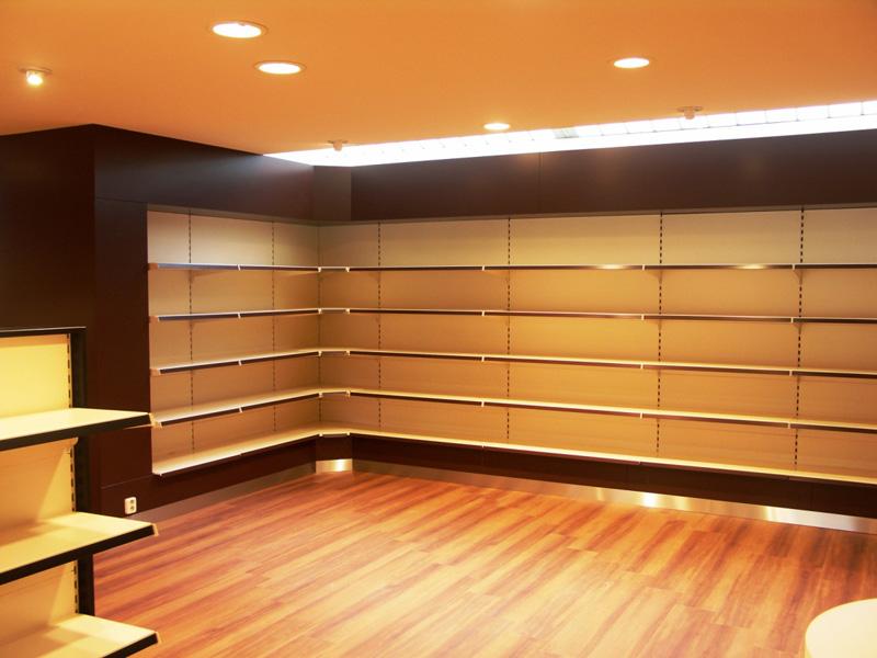 MD Mobilya - Mağaza Mobilyaları