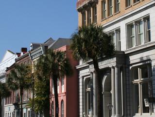 Why Charleston?