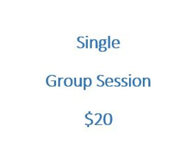 Single Group Session