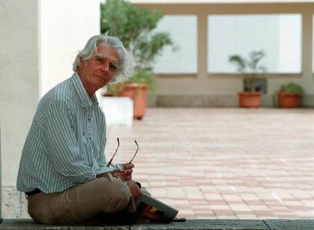 La carta más hermosa para mi de mi gran amigo Jorge Valls Arango     (26/08/ 2006)