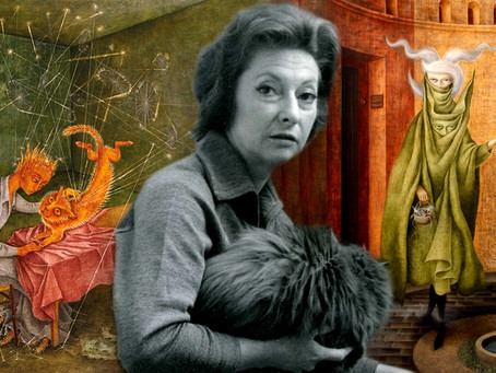 POEM TO REMEDIOS VARO