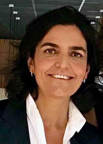Silvia Sánchez-Ramón