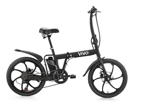 VIVO FOLD BIKE VF20