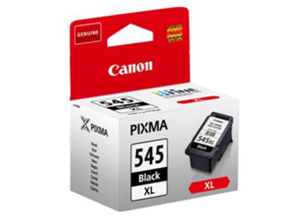 CARTUCCIA CANON PG-545XL NERO 15ML
