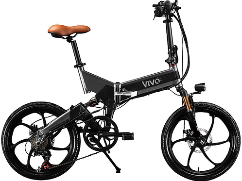 VIVO FOLD BIKE VF20H