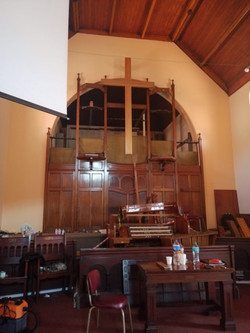 Manning Road Methodist Church Durban
