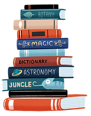 various books.png