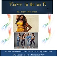 Curves In Motion Ad