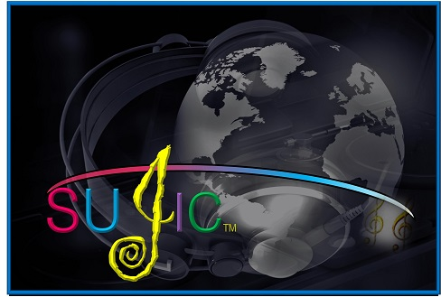 SUJIC MUSIC CONCERTS