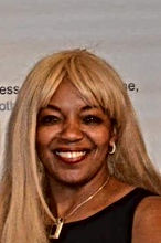 Janice Hollis, media executive