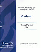 Hamilton Anatomy of Risk Management Workbook