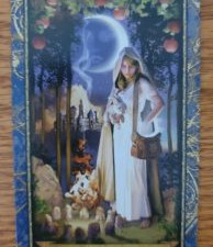 January 2021 - Card of the Month
