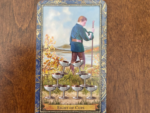 April 2021 - Card of the Month