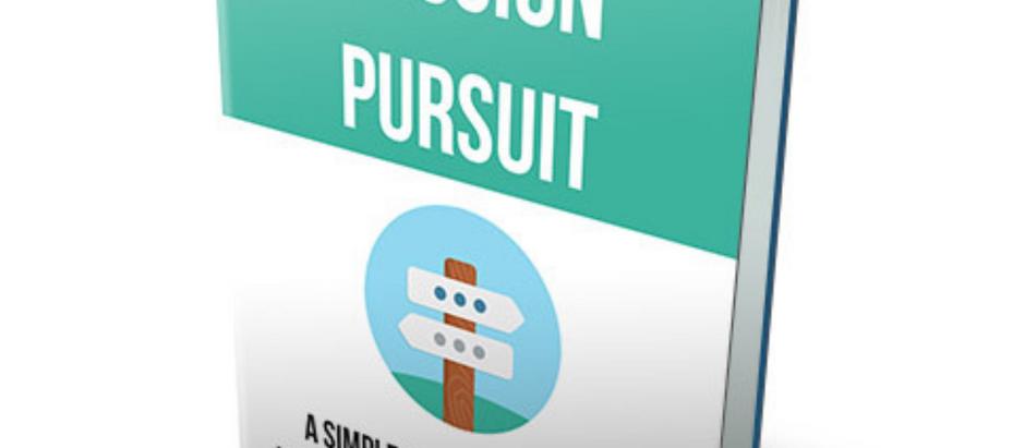 Passion Pursuit - eBook