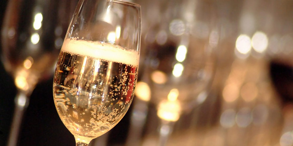 Champagne or Prosecco? Your NYE Guide!